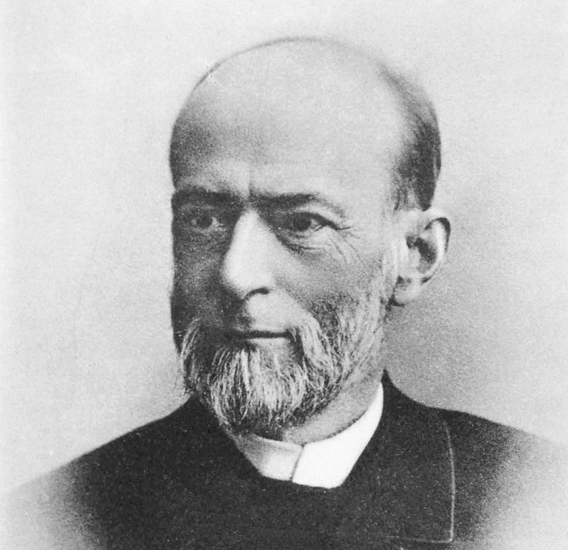 Миколи Андрійовича Бунге