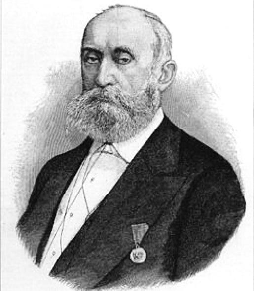 Григорій Павлович Галаган