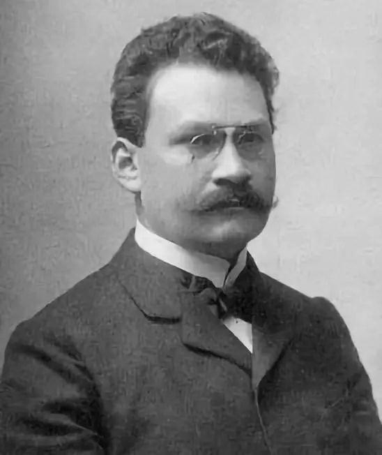 Герман Мінковський