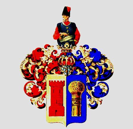 Герб роду Крицьких