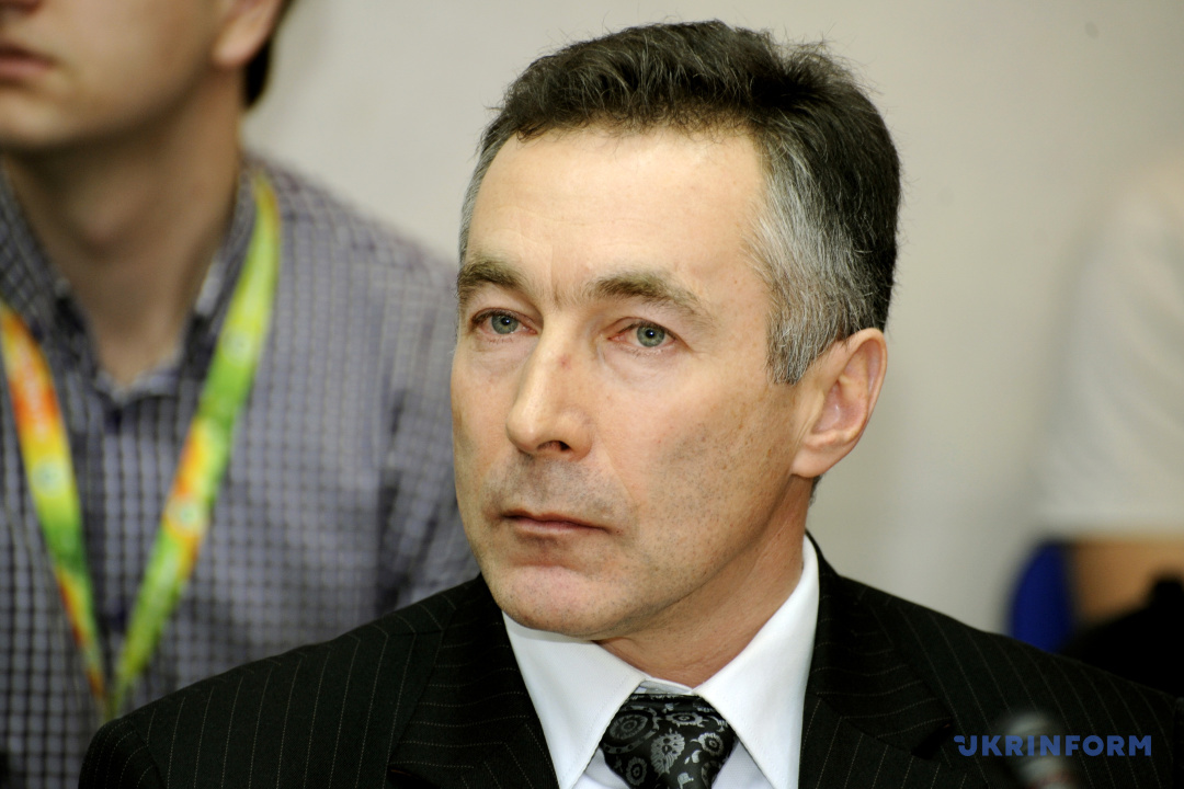 Василь Лаптійчук