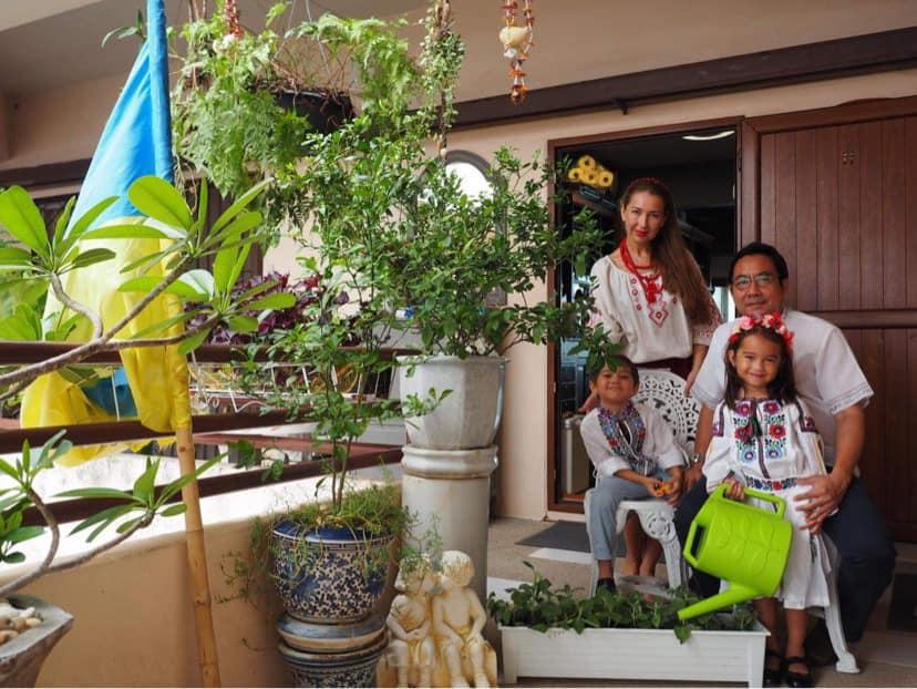 Фото: посольство України в Таїланді