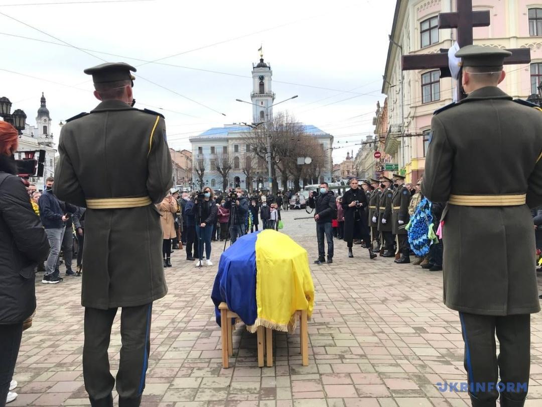 Фото: Віталій Олійник