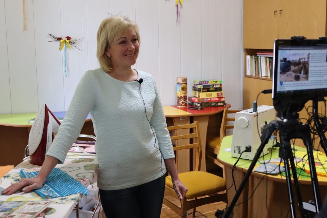Оксана Коба