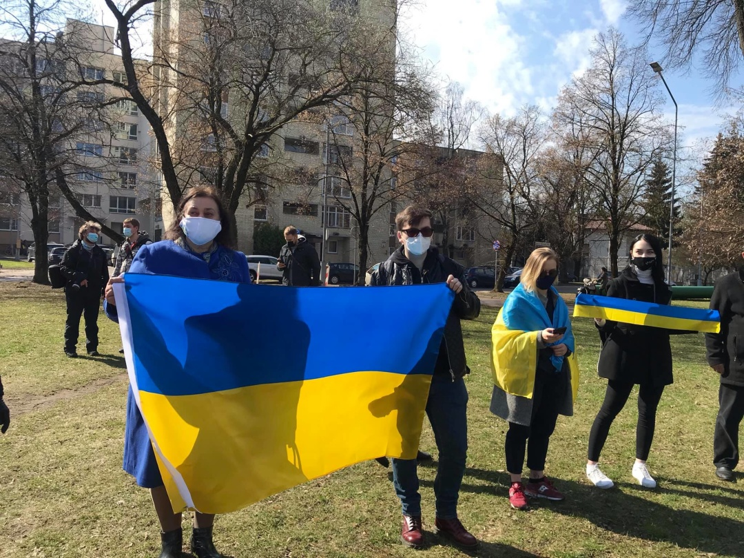 Фото: Ivanka Fedorak / Фейсбук