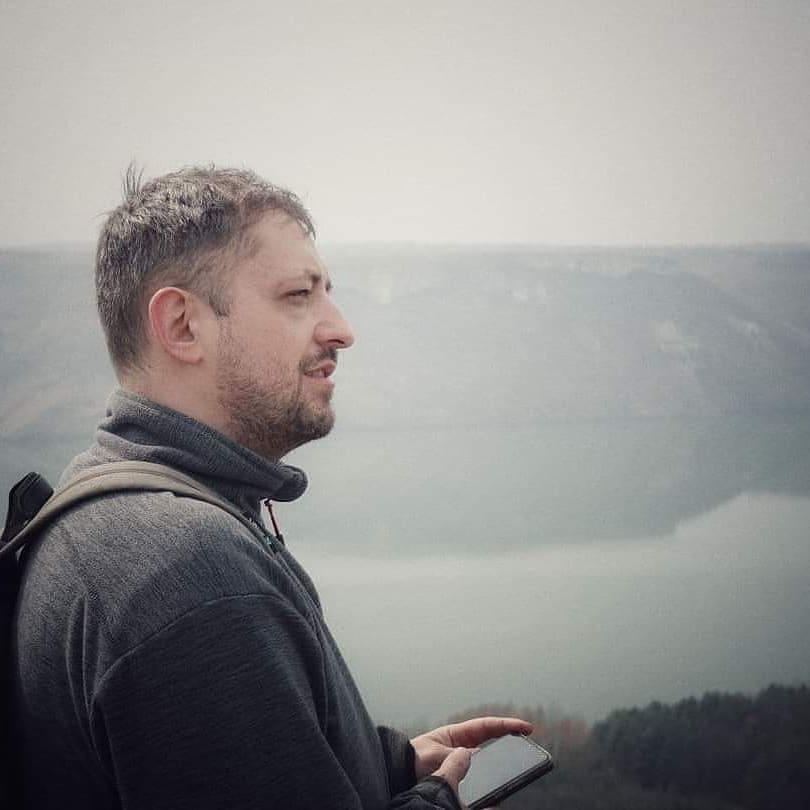 Сергій Толстіхін