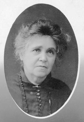 Людмила Старицька-Черняхівська. 1940-і рр.