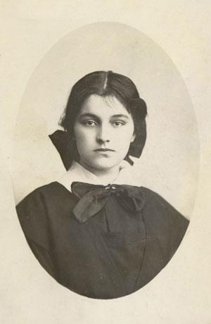 Вероніка, 1916 р.