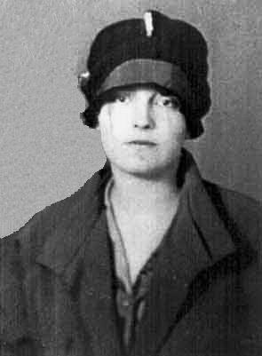 Вероніка Черняхівська