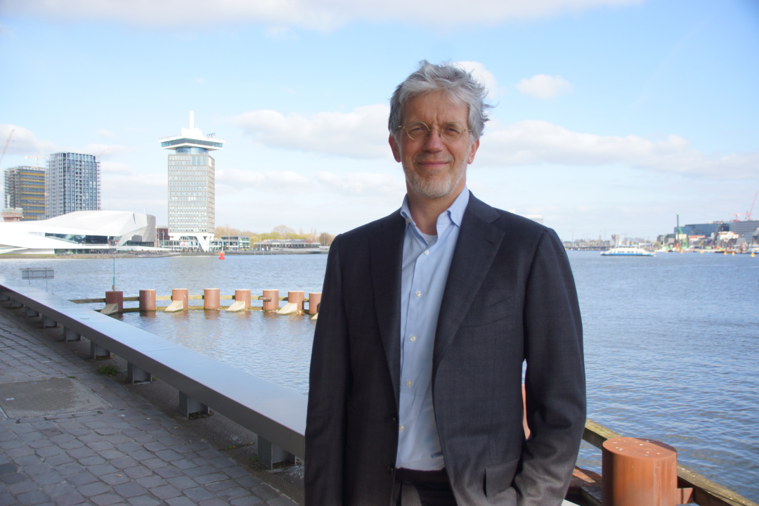Герт-Ян ван ден Берг