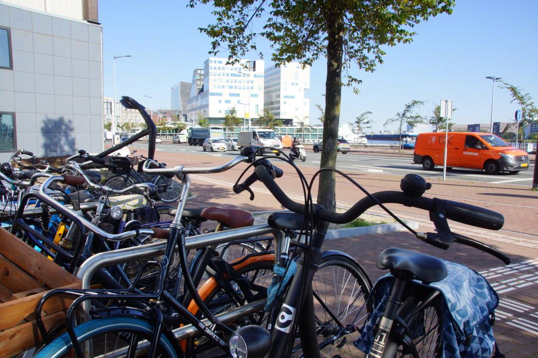 Апеляційний суд Амстердама