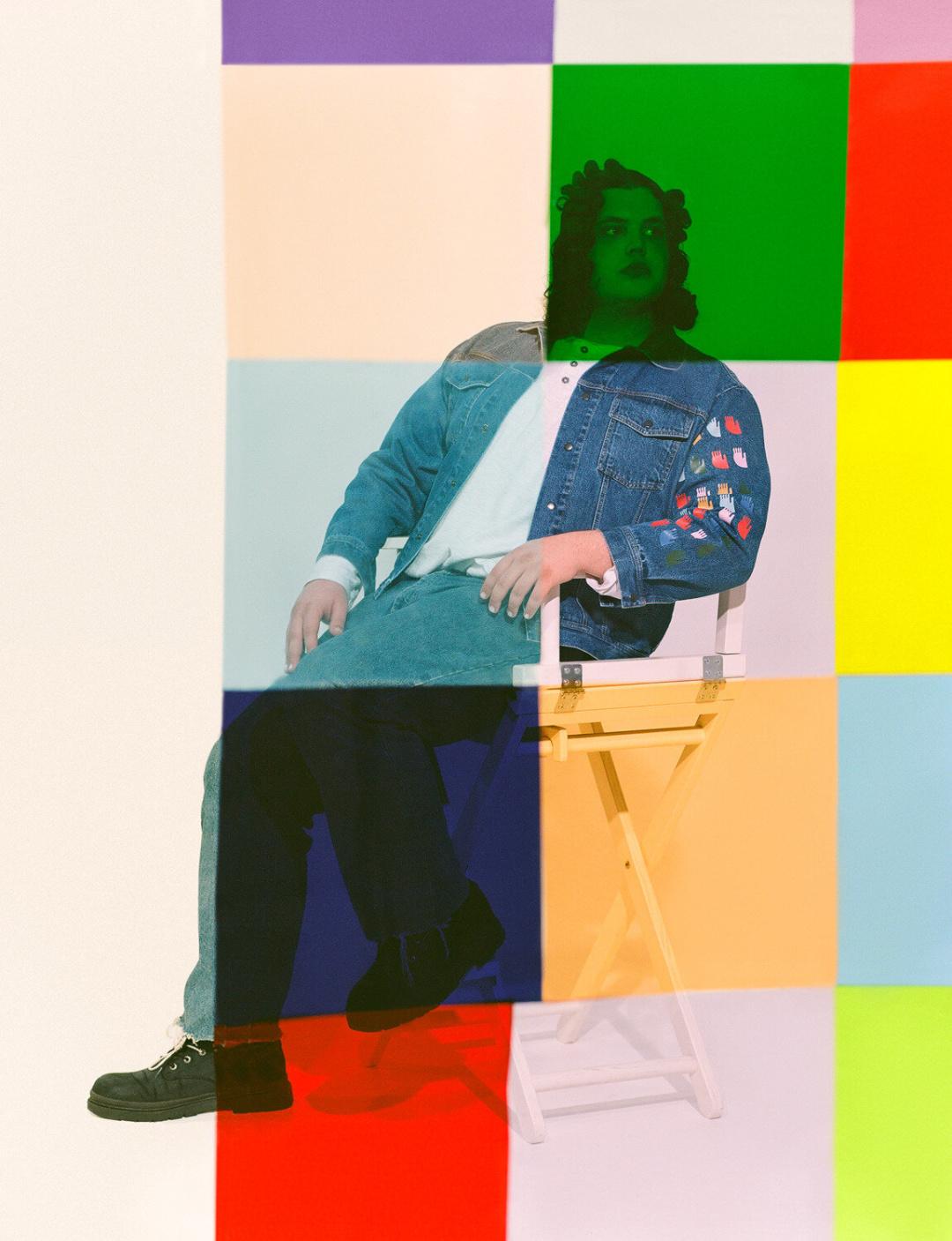 Мода за права людини - ЛГБТ-одяг
