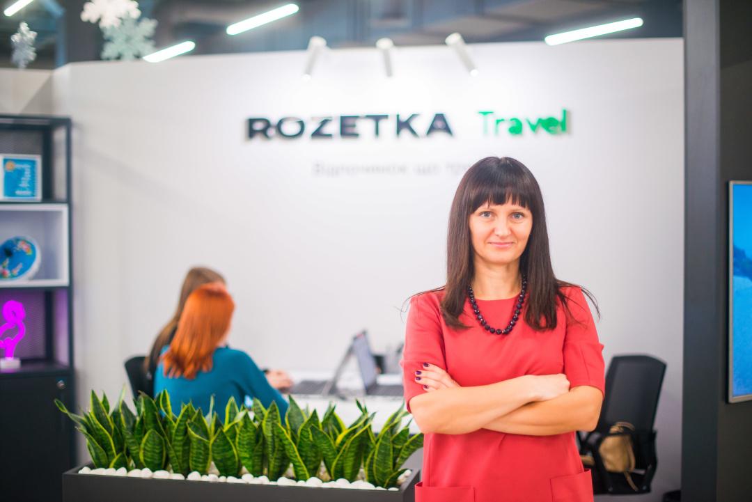 Олена Гейченко