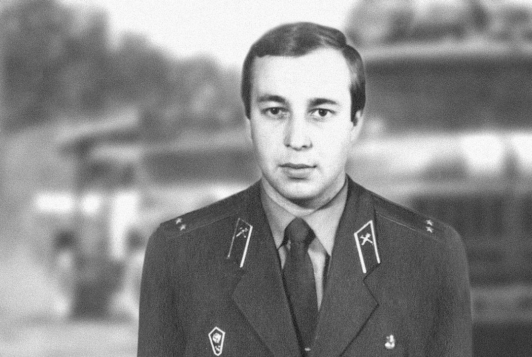 Volodymyr Pravik