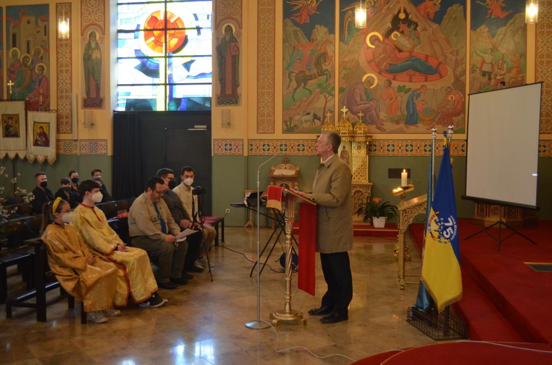 Фото: генеральне консульство України в Мюнхені