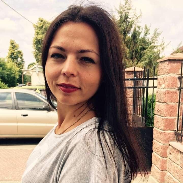 Ірина Сказко