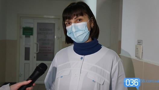 Наталія Защик