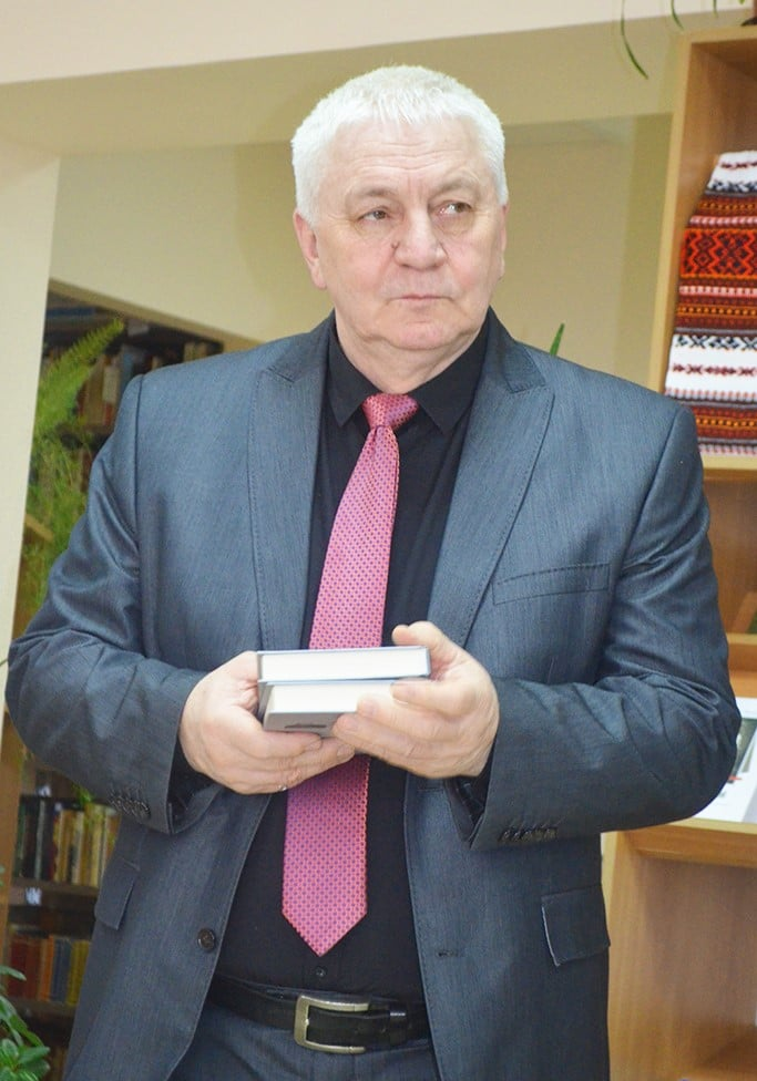 Фото: посольство України в Естонії
