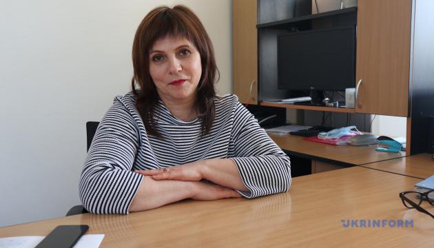 Татьяна Лутай