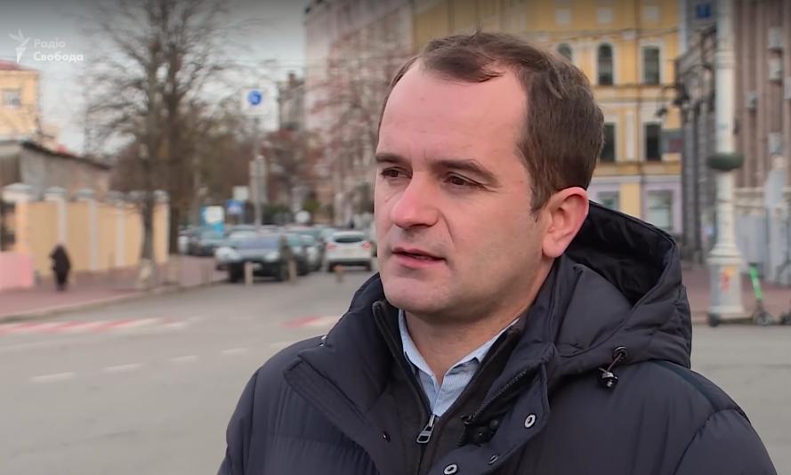 Юрій Дереш