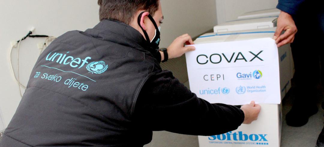 UNICEF/Almir Panjeta
