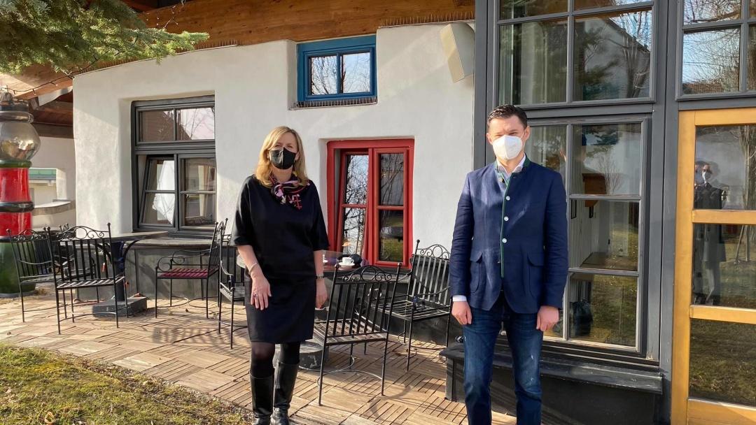 Фото: посольство України в Австрії