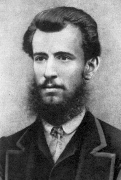 Панас Мирний, 1870 р.