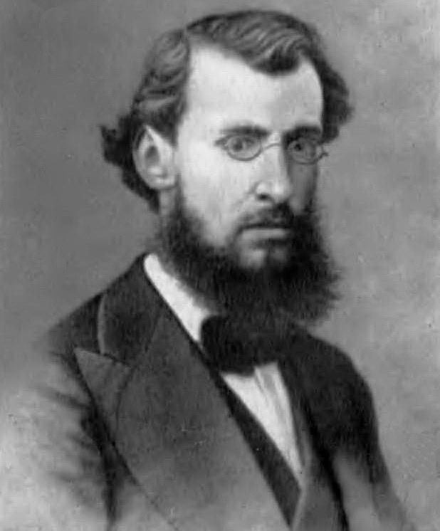 Панас Мирний, 1873 р.