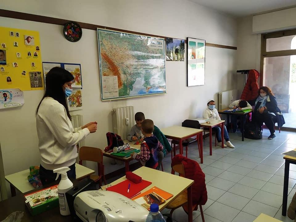Фото: Генконсульство України в Мілані