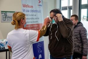 В Бельгії офіційно оголосили етапи скасування карантинних обмежень