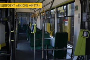 Е-квиток у Львові повноцінно запрацює з нового року – міськрада