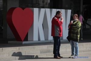 Локдаун у Києві неминучий, обмеження торкнуться лише невакцинованих – КМДА