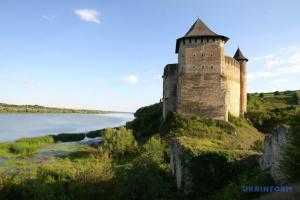 «Велика реставрація»: програму запустили у Національному художньому музеї та Хотинській фортеці