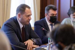 Если бы Россия хотела переговоров Зеленского и Путина, мы бы уже знали дату - глава ОП