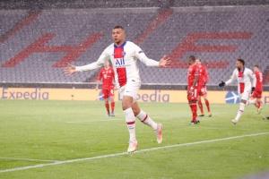 «Бавария» уступила «Пари Сен-Жермен» в первом матче 1/4 финала Лиги чемпионов УЕФА