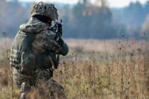 Okupanci na Wschodzie 5 razy złamali zawieszenia broni – zginął jeden ukraiński żołnierz