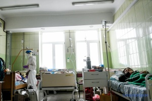 В Україні виявили 4 538 нових випадків коронавірусу