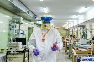 У світі зафіксували понад 155,8 мільйона випадків COVID-19