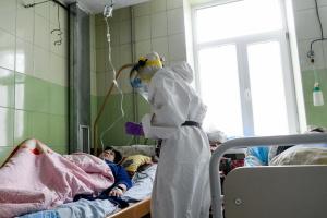 Salud notifica 17.463 nuevos contagios de Covid-19