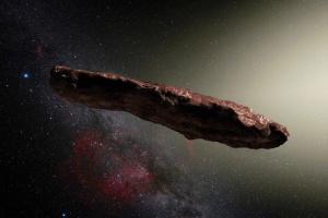 2021-2030. Прибулець із далекого космосу і… національне відродження
