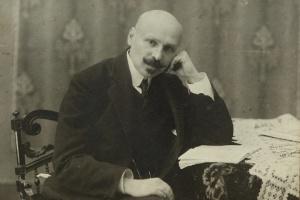 1200 писем Михаилу Коцюбинскому