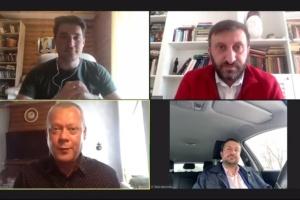 Политический кризис в Славянске и его значение для украинского Донбасса