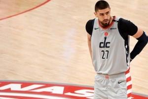 Лень став найрезультативнішим українцем в історії НБА