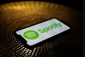 Spotify собирает данные пользователей для показа рекламы