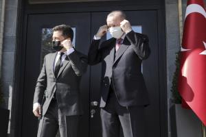 Visite à Istanbul : Zelensky et Erdogan ont abordé les questions d'actualité sur la sécurité