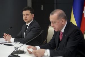 ЗВТ, енергетика і літакобудування: Зеленський і Ердоган обговорили економічну співпрацю