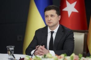Співпраця України з Туреччиною переросла з точкової в масштабну - Зеленський