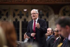 Глава МЗС Канади попереджає про небезпеку відносин із Китаєм