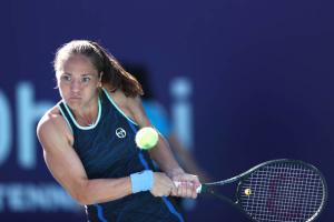 Бондаренко зіграє у фіналі кваліфікації тенісного турніру в Чарльстоні