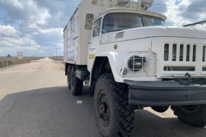 Уздовж усієї лінії розмежування розгорнули спостережні групи української сторони СЦКК